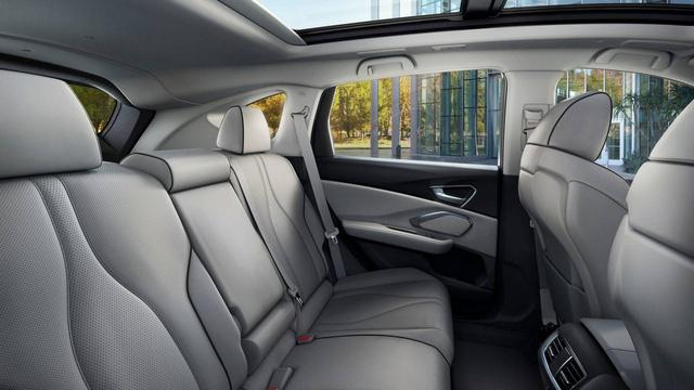 Acura RDX 2019: Níu kéo hy vọng - Ảnh 15.