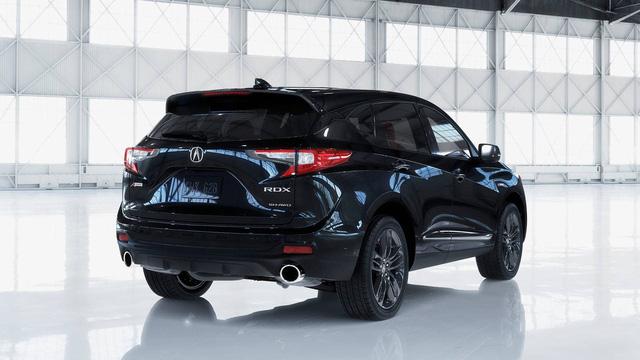 Acura RDX 2019: Níu kéo hy vọng - Ảnh 5.