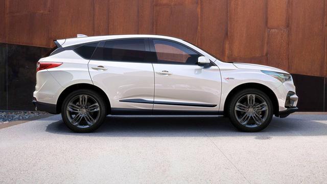 Acura RDX 2019: Níu kéo hy vọng - Ảnh 3.