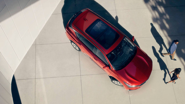 Acura RDX 2019: Níu kéo hy vọng - Ảnh 16.