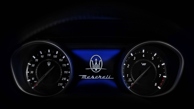 Maserati Levante Trofeo: Tranh tài cùng Porsche Cayenne Turbo - Ảnh 10.