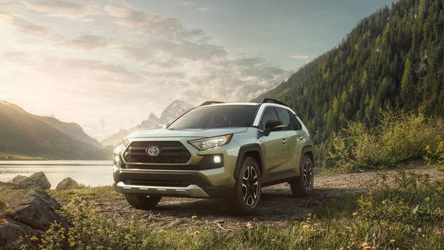 Nghe kỹ sư trưởng Toyota tiết lộ 8 điều cần biết về RAV4 2019 - Ảnh 7.