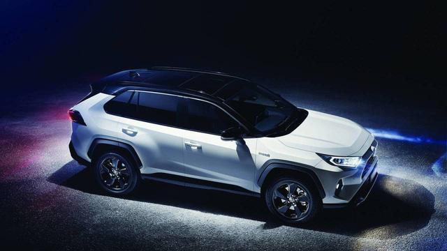 Nghe kỹ sư trưởng Toyota tiết lộ 8 điều cần biết về RAV4 2019 - Ảnh 3.