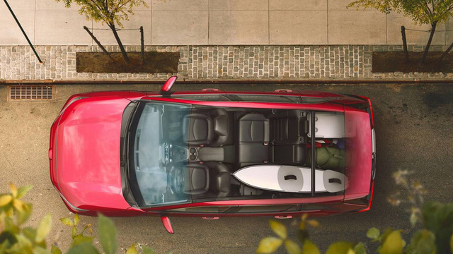 Nghe kỹ sư trưởng Toyota tiết lộ 8 điều cần biết về RAV4 2019 - Ảnh 1.