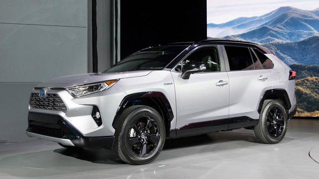 Nghe kỹ sư trưởng Toyota tiết lộ 8 điều cần biết về RAV4 2019 - Ảnh 4.
