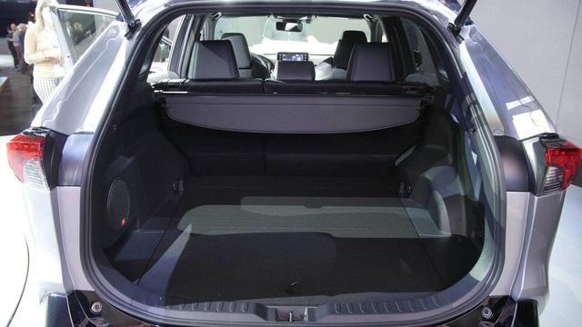 Nghe kỹ sư trưởng Toyota tiết lộ 8 điều cần biết về RAV4 2019 - Ảnh 6.