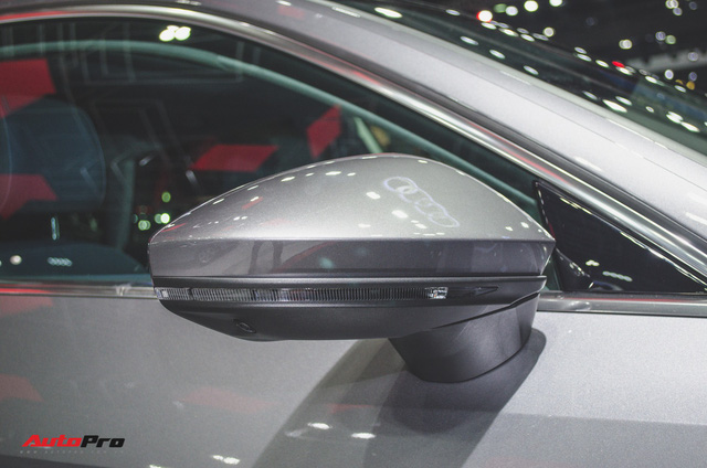 Diện kiến Audi A7 Sportback 2018 - Tiệm cận lá cờ đầu của Audi - Ảnh 4.