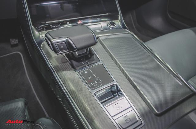 Diện kiến Audi A7 Sportback 2018 - Tiệm cận lá cờ đầu của Audi - Ảnh 9.