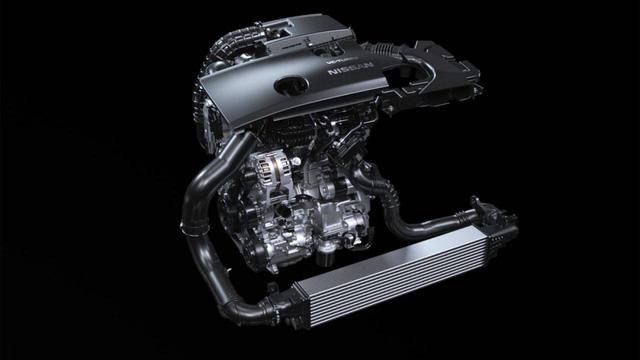 So kè Nissan Altima 2019 với Toyota Camry, Honda Accord - Ảnh 5.