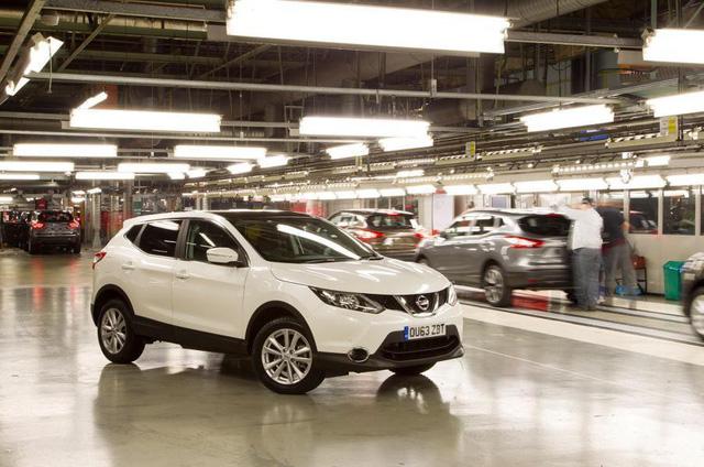 Nissan hợp nhất Renault: Hãng xe Nhật-Pháp ra đời để đấu Toyota, VW - Ảnh 2.