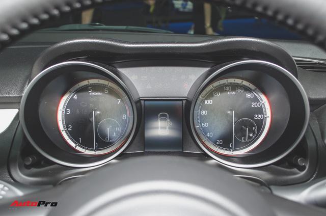 Xem trước Suzuki Swift 2018 sắp về Việt Nam - Ảnh 8.