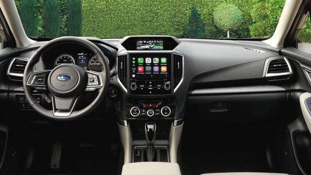 Subaru Forester 2019 thay đổi như thế nào so với thế hệ trước? - Ảnh 8.