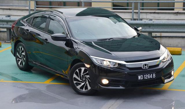 Đấu Mazda3, Honda Civic về thêm phiên bản thấp, giảm giá bản Turbo - Ảnh 2.