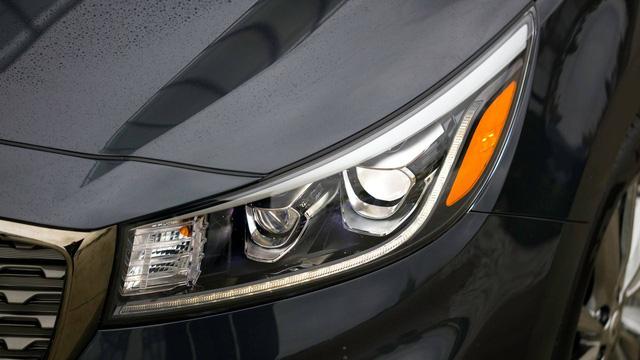Kia Sedona được trang bị hộp số 8 cấp mới - Ảnh 5.