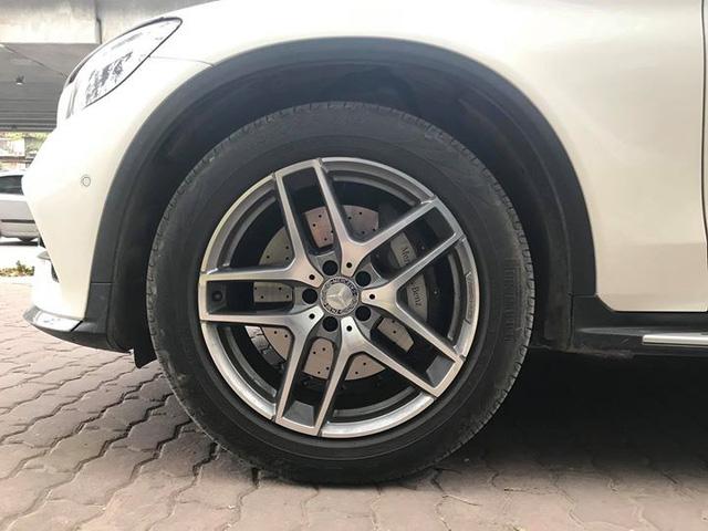 Mercedes-Benz GLC 300 4Matic đi gần 2 năm bán lại lỗ khoảng 210 triệu đồng - Ảnh 6.
