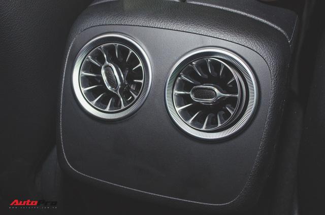 Hình ảnh thực tế Mercedes-Benz CLS - Đối thủ trực tiếp của Audi A7 - Ảnh 8.