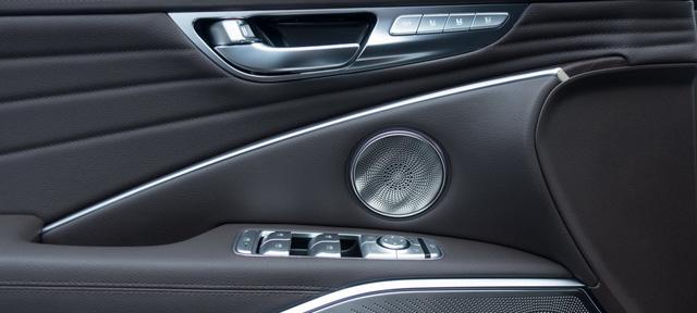 4 điều cần biết về Kia K900 - Đối thủ mới nhất của Mercedes-Benz S-Class - Ảnh 2.