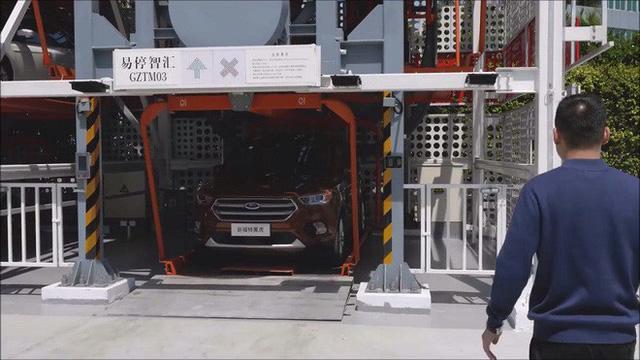 Alibaba bắt tay Ford ra mắt máy bán ô tô tự động, hoàn tất thủ tục mua bán chỉ trong 10 phút - Ảnh 5.