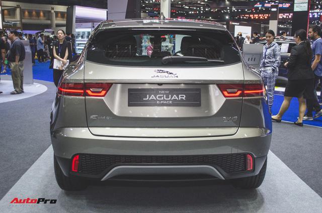 Jaguar E-PACE liên tục ra mắt tại Đông Nam Á, sắp tới sẽ đến Việt Nam - Ảnh 6.
