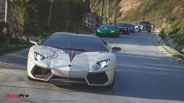 Xem siêu xe vượt ổ gà, băng đường trưởng trong ngày đầu của Car & Passion 2018 - Ảnh 22.