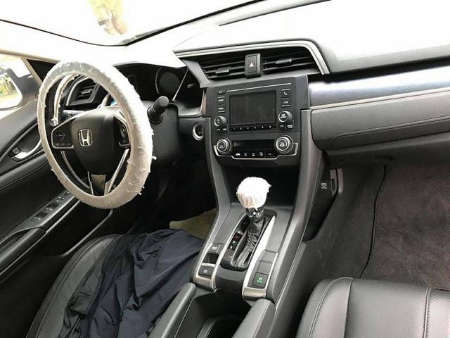 Honda Civic 2018 có mặt tại đại lý, giá tạm tính từ 750 triệu đồng - Ảnh 1.