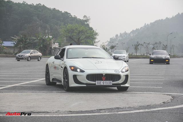 Xem siêu xe vượt ổ gà, băng đường trưởng trong ngày đầu của Car & Passion 2018 - Ảnh 35.