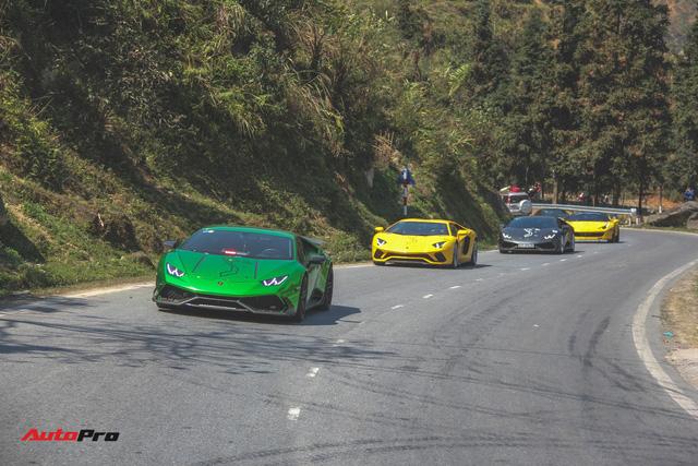 Xem siêu xe vượt ổ gà, băng đường trưởng trong ngày đầu của Car & Passion 2018 - Ảnh 55.