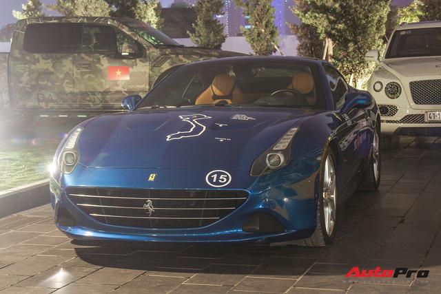 Ảnh đẹp dàn siêu xe Car & Passion dưới ánh đèn đêm Hà Nội - Ảnh 22.