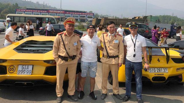 """Trưởng đoàn Car & Passion 2018: """"Phải giới hạn số lượng siêu xe"""" - Ảnh 3."""