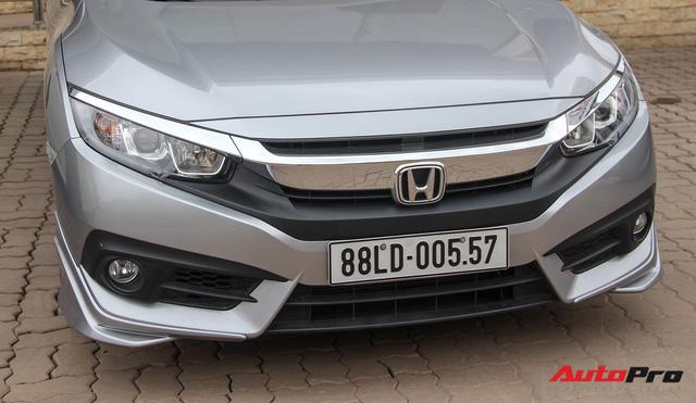 Giảm 140 triệu đồng, Honda Civic phiên bản mới tham vọng cạnh tranh Mazda3 - Ảnh 7.