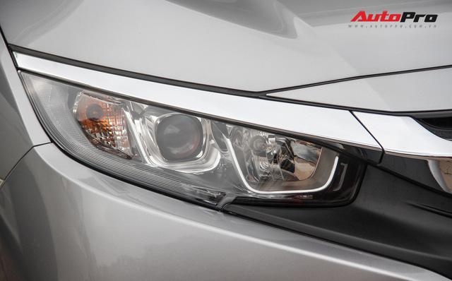 Giảm 140 triệu đồng, Honda Civic phiên bản mới tham vọng cạnh tranh Mazda3 - Ảnh 8.