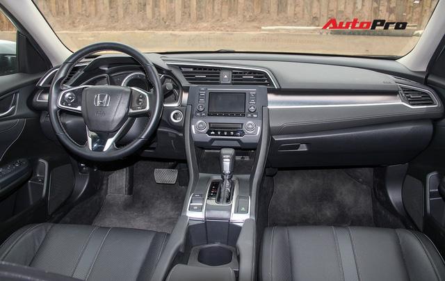 Những mẫu xe cùng tầm giá 758 triệu như Honda Civic 1.8E tại Việt Nam - Ảnh 3.