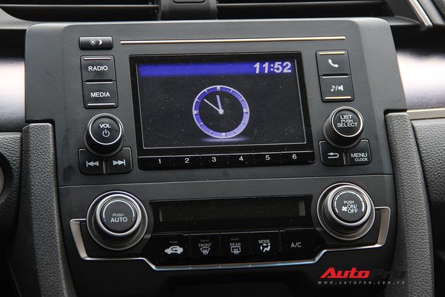 Giảm 140 triệu đồng, Honda Civic phiên bản mới tham vọng cạnh tranh Mazda3 - Ảnh 18.