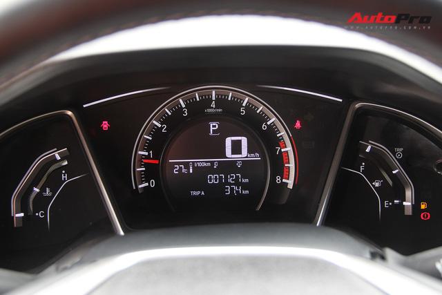 Giảm 140 triệu đồng, Honda Civic phiên bản mới tham vọng cạnh tranh Mazda3 - Ảnh 14.
