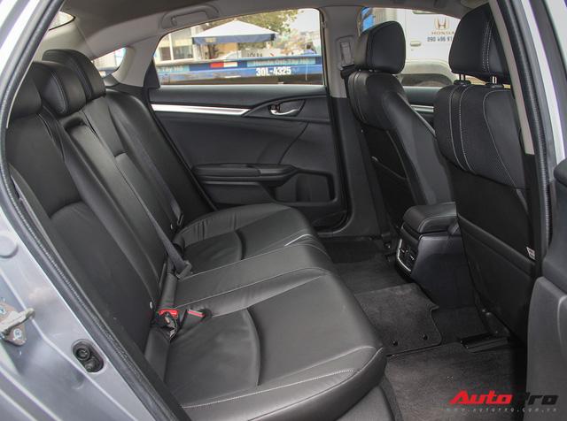 Giảm 140 triệu đồng, Honda Civic phiên bản mới tham vọng cạnh tranh Mazda3 - Ảnh 21.