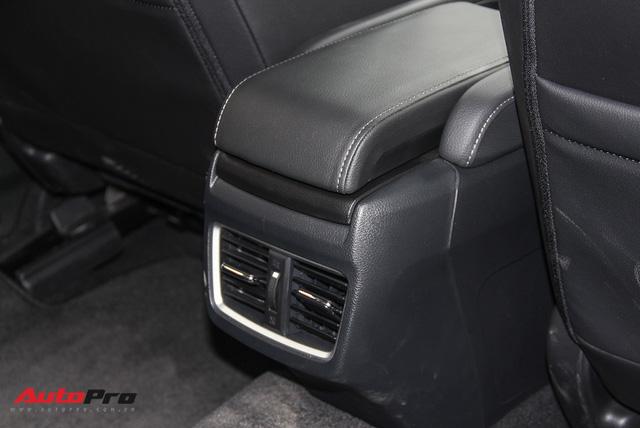 Giảm 140 triệu đồng, Honda Civic phiên bản mới tham vọng cạnh tranh Mazda3 - Ảnh 22.