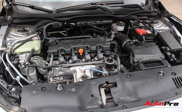 Giảm 140 triệu đồng, Honda Civic phiên bản mới tham vọng cạnh tranh Mazda3 - Ảnh 4.