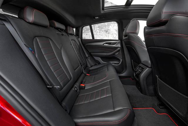 BMW X4 2019 - Nối dài cơn bão crossover lai coupe - Ảnh 6.
