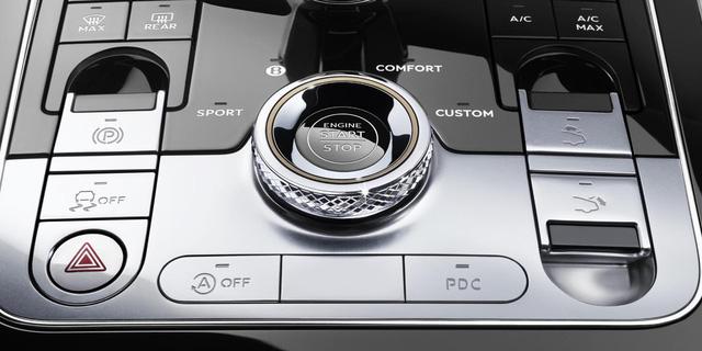 Bentley đã mang gì tới triển lãm Geneva 2018 - Ảnh 5.