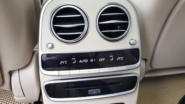 Đi hơn 15.000km, Mercedes-Benz S400 2015 được rao bán lại giá 3,1 tỷ đồng - Ảnh 10.