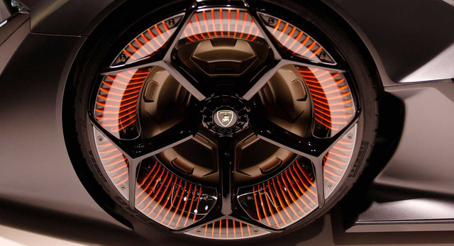Lamborghini Terzo Millennio: Sự hoang dã trở lại - Ảnh 2.