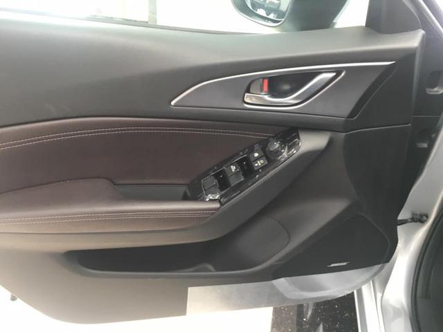 """Người dùng đánh giá Mazda3 nhập Nhật: """"Lái sướng nhưng vẫn ồn"""" - Ảnh 8."""