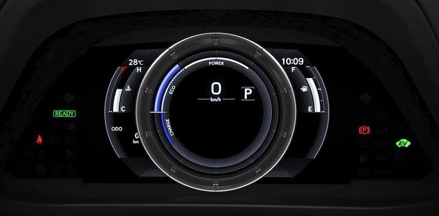 Lexus UX - Câu trả lời của người Nhật với BMW X1 - Ảnh 11.