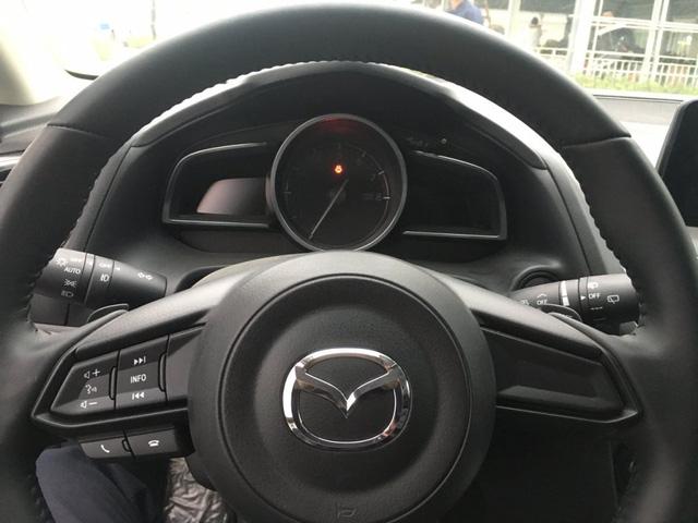 """Người dùng đánh giá Mazda3 nhập Nhật: """"Lái sướng nhưng vẫn ồn"""" - Ảnh 2."""