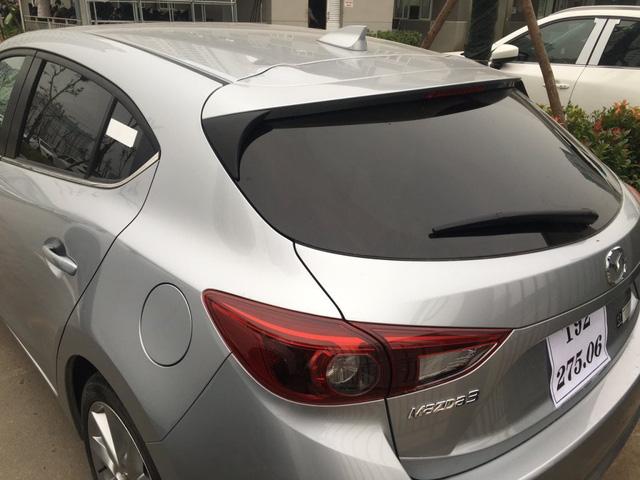 """Người dùng đánh giá Mazda3 nhập Nhật: """"Lái sướng nhưng vẫn ồn"""" - Ảnh 1."""