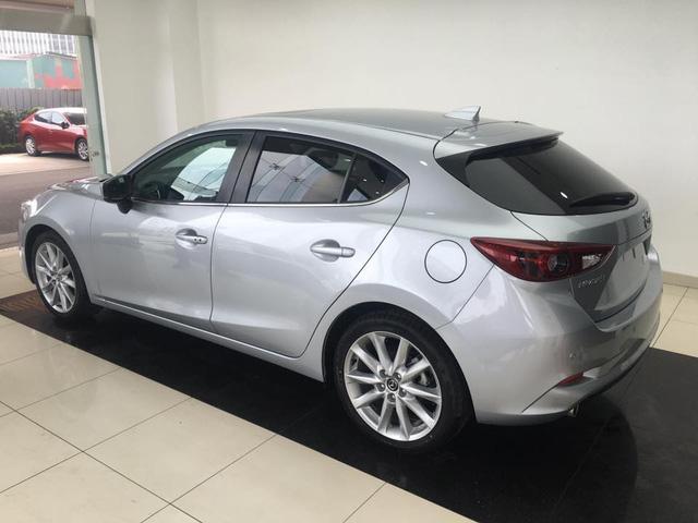 """Người dùng đánh giá Mazda3 nhập Nhật: """"Lái sướng nhưng vẫn ồn"""" - Ảnh 5."""