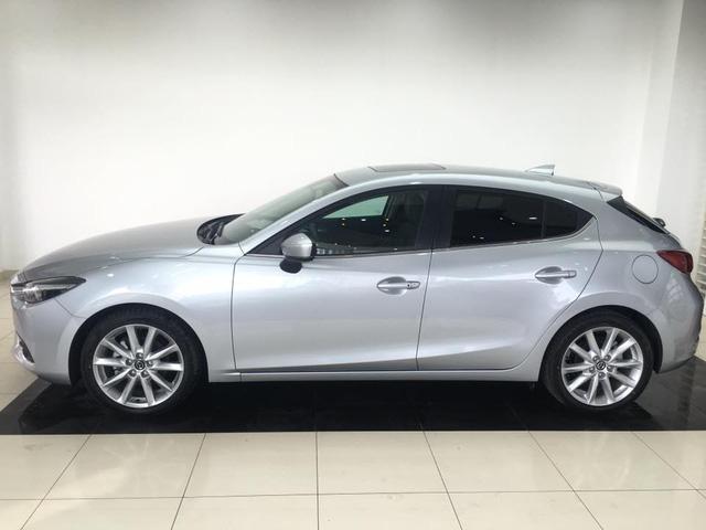 """Người dùng đánh giá Mazda3 nhập Nhật: """"Lái sướng nhưng vẫn ồn"""" - Ảnh 4."""