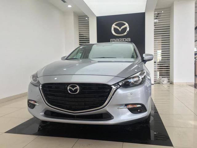"""Người dùng đánh giá Mazda3 nhập Nhật: """"Lái sướng nhưng vẫn ồn"""" - Ảnh 3."""