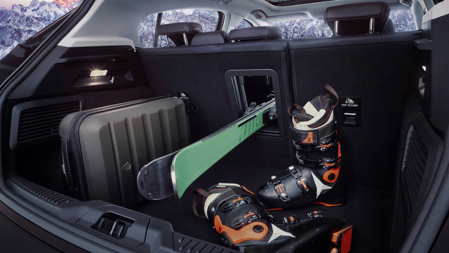 Ford Focus 2019 chính thức ra mắt: Khung gầm mới, công nghệ mới - Ảnh 13.