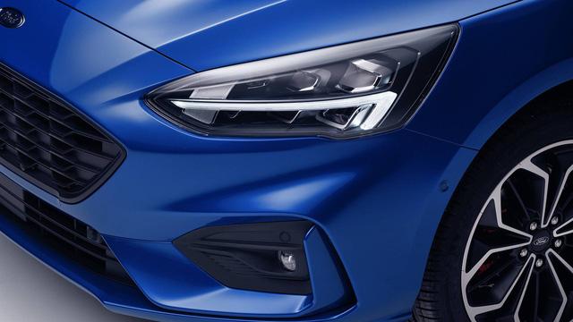 Ford Focus 2019 chính thức ra mắt: Khung gầm mới, công nghệ mới - Ảnh 6.